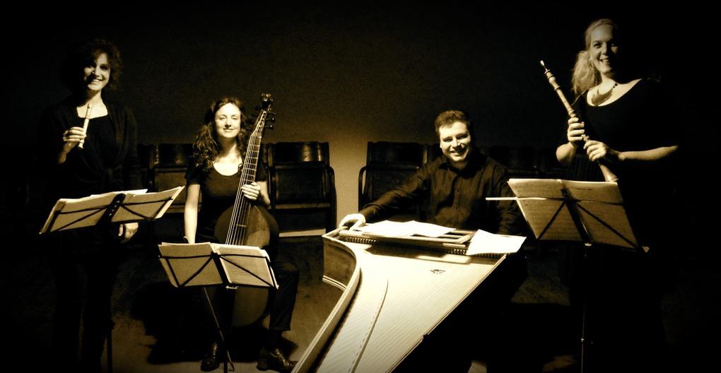 Il Bacio und Serena Wey: Winter