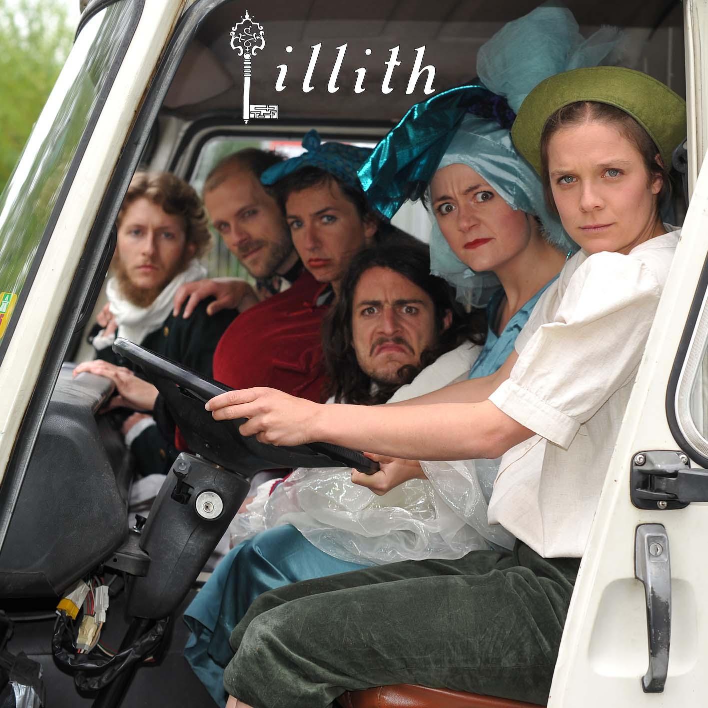 Compagnia Stradini - Lillith