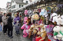 Gallusmarkt (Warenmarkt)