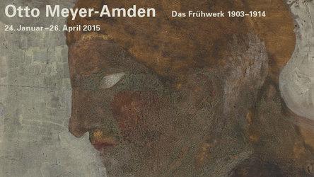 Besuch & Führung durch die Ausstellung 'Otto Meyer-Amden'