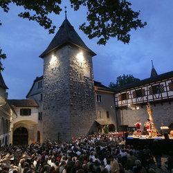 Kyburgiade Musik-Festival