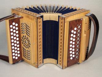 Volksmusik mit Chiesenbach Örgeler
