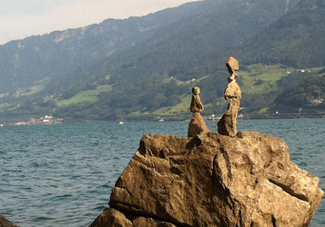 Kräuterwanderung am Walensee