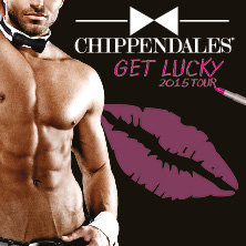 Chippendales Get Lucky Tour 2015 Bern