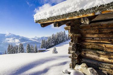 Skitour Rothore, 2276m Schnupper & Grundtecknik