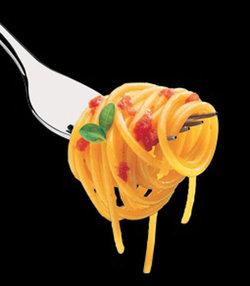 Staff Party mit Spaghettiplausch und Passion to drink (Promo)