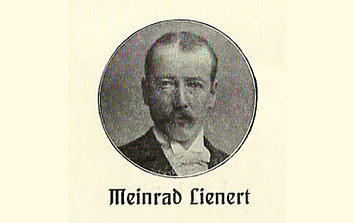 Meinrad Lienert Ausstellung