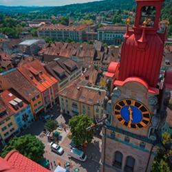 Altstadtbummel - Stadtführung