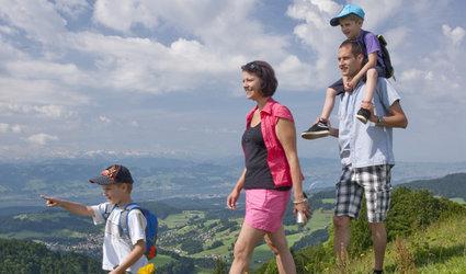 Eröffnung Wandersaison 2015 im natürliland
