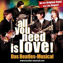 all you need is love-Das Beatles Musical