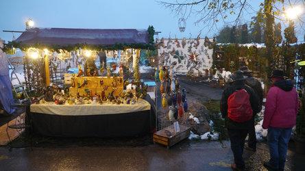 Weihnachtsmarkt Seegräben