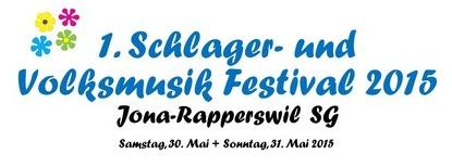 Volksmusik- und Schlagerfestival