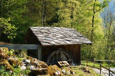 Schweizer Mühlentag
