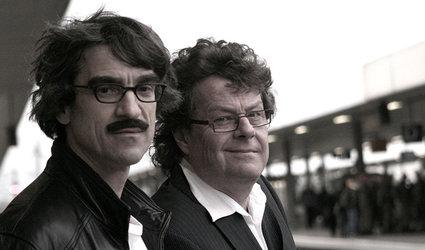 Netzer & Scheytt, meisterhaftes Blues & Boogie Duo