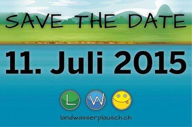 Landwasserplausch 2015