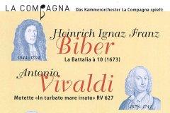 Kammerorchester La Compagna