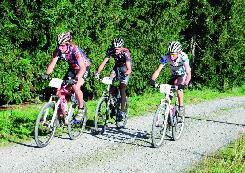 19. Iron-Bike-Race mit Kidsrace