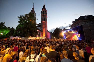 40. Winterthurer Musikfestwochen 2015