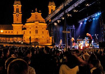 Einsiedler Musikfest 2015