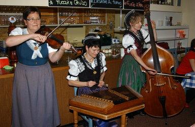 Schweizer Volksmusik-Festival