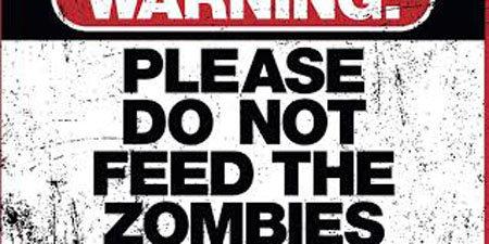 Zombie Apocalipse mit DJ Sunny