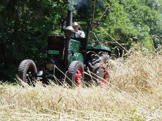 Oldtimer Traktoren Treffen