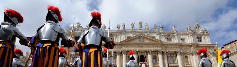 GV der ehemaligen Päpstlichen Schweizergardisten