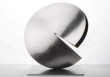 Ausstellung: Markus Graf, Plastiker und Guido Hauser, Malerei